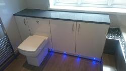 Bathroom Fitter in Blackpool
