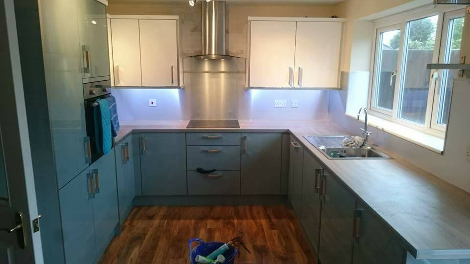 Handyman Blackpool · Kithcne Fitter Blackpool · Bathroon Installation  Blackpool · Property Maintenance