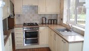 Kitchen Fitter and Builder in Blackpool